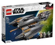 【エントリーでポイント10倍!(9月11日01:59まで!)】【中古】おもちゃ LEGO グリーバス将軍のスターファイター 「レゴ スター・ウォーズ」 75286