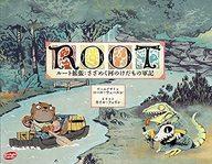 即出荷 送料無料 smtb-u 中古 ボードゲーム ルート拡張:さざめく河のけだもの軍記 Expansion Riverfolk 完全日本語版 Root: The 新着セール