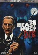 新作 大人気 中古 輸入洋画DVD チープ THE BEAST MUST 輸入盤 DIE