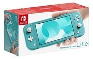 送料無料 当店一番人気 smtb-u 中古 ニンテンドースイッチハード EU版 Lite本体 国内版ソフト動作可 Switch ターコイズ 限定タイムセール Nintendo