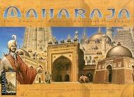 送料無料 smtb-u 価格 交渉 中古 ボードゲーム マハラジャ 日本語訳付き 直送商品 Maharaja