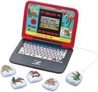 送料無料 smtb-u 中古 おもちゃ マウスでバトル お洒落 ランクB 訳あり 恐竜図鑑パソコン