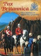 <title>送料無料 smtb-u 中古 ボードゲーム 破損品 ストア パックス ブリタニカ 日本語版 Pax Britannica</title>