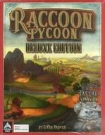 <title>送料無料 smtb-u 希望者のみラッピング無料 中古 ボードゲーム 日本語訳無し ラクーンタイクーン デラックス版 Raccoon Tycoon Deluxe Edition</title>