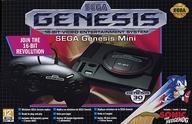 期間限定特価品 送料無料 smtb-u 中古 ジェネシスハード 海外版メガドライブ アジア版 オンラインショップ SEGA MINI GENESIS