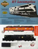 2000 SERIES」 【中古】Nゲージ [21123] #6003 SP Locomotive 「PROTO HOゲージ E7