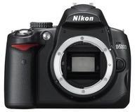 中古 カメラ Nikon 希少 新色追加 デジタル一眼レフカメラ D5000 ボディ 1230万画素 バッテリーチャージャー バッテリーパック 状態:本体 電源コードのみ 本体状態難