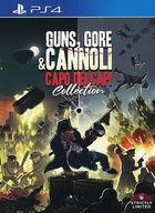 【送料無料】【smtb-u】 【5日24時間限定!エントリーでP最大36.5倍】PS4ソフト EU版 Guns Gore & Cannoli[Capo Dei Capi Collection](国内版本体動作可)