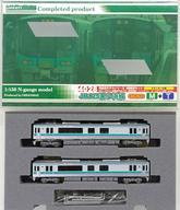 送料無料 smtb-u 買物 中古 鉄道模型 1 お買得 150 2輌編成セット 小浜線 完成品モデルシリーズ JR125系 4028