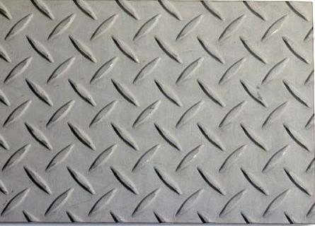 ステンレスの床板用材料 DIY 日曜大工 人気ブレゼント 補修などに ステンレス 4.5mmx500mmx500mm 304 SUS 新色 シマ板 板厚