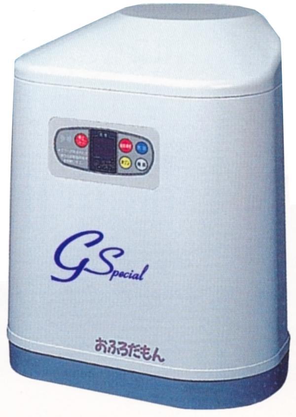 【超お買い得!】 KT-200 ケネックス おふろだもん G Special 家庭用循環温浴器