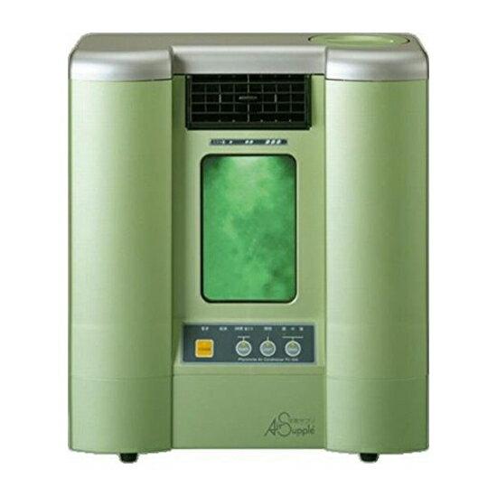 【送料無料!!】 PC-560GR 空気サプリメント フィトンエアー リモコン付 (グリーン) フィトンチッドジャパン