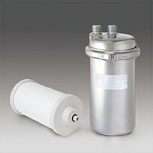OAS-2 キッツマイクロフィルター オアシックス 家庭用浄水器 アンダーシンクI形 標準タイプ (カートリッジOASC-2内臓)