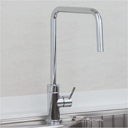 OSS-Q4 キッツマイクロフィルター オアシックス 家庭用浄水器 アンダーシンクII形 (カートリッジOSSC-4付)