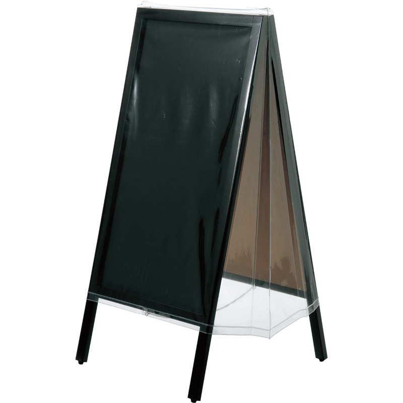 A型 看板用 ビニールカバー 小 ABS-2S えいむ看板専用品 ディスプレイ 返品 代引不可品 スタンド えいむ 買い物 カバー 限定価格セール