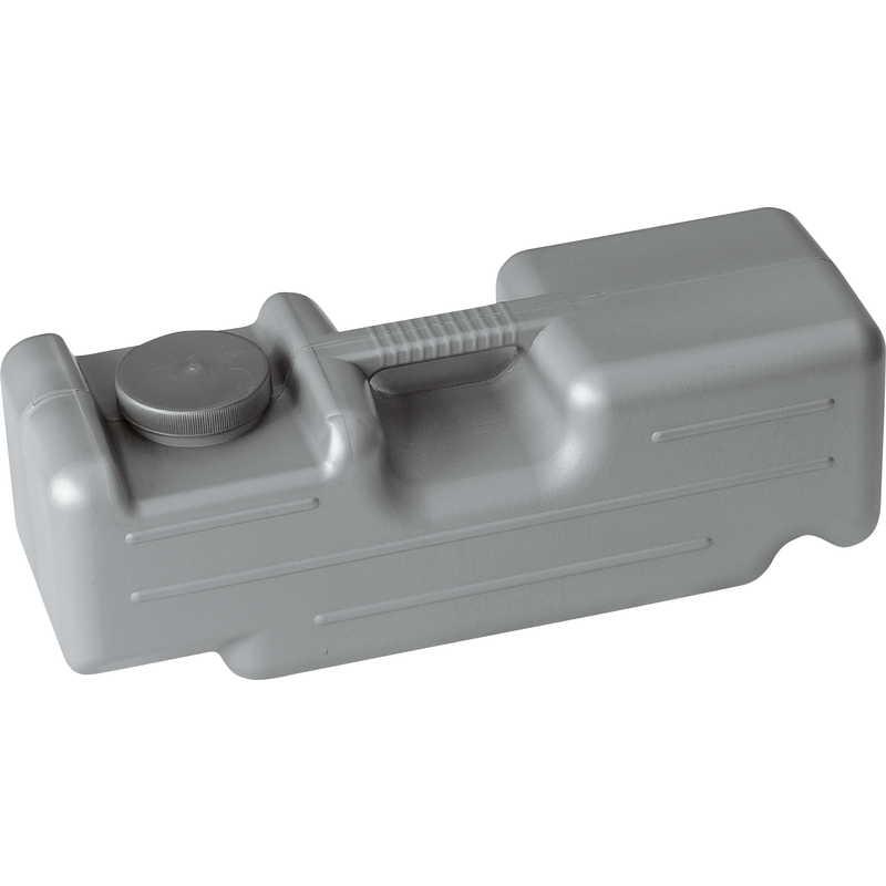水タンク 6セット ZI-水タンク-60 返品 代引不可品 店頭用品 シンビ メーカー直売 セール商品 店頭販促用品 重り