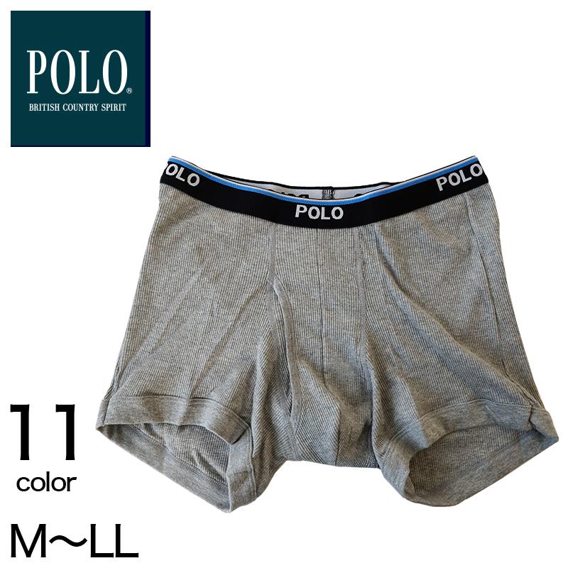 スタイリッシュなPOLOのボクサーパンツ グンゼ ギフ_包装 POLO ボクサーパンツ 綿 メンズ 前開き M~LL ボクサーブリーフ ポロ インナー ボクサー パンツ 綿100% 日時指定 下着