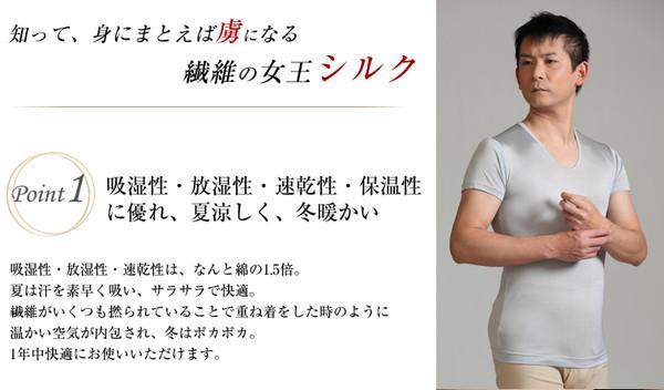 繭衣 シルク100% メンズ7分丈ズボン下 M・L (Mayui シルクニット ステテコ メンズ 男性 パンツ インナー 肌着 下着 防寒 寒さ対策 股引き 大きめ 大きいサイズあり)