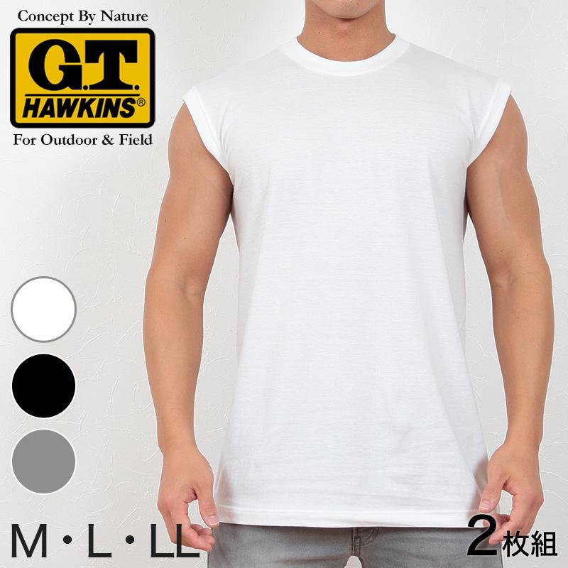 2c74b903493a4 『何回洗っても首回りが伸びにくい! 丈夫で長持ち&着心地満点のGTホーキンスサーフシャツ』 メンズのインナー用シャツで、こんなお悩みはありませんか?