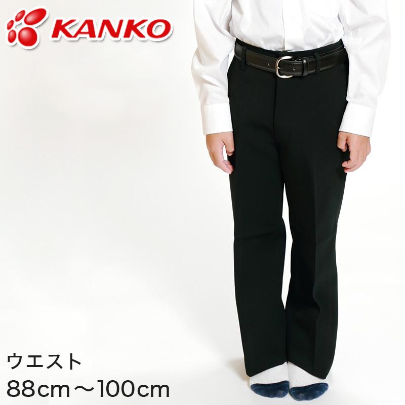 b1ee6cd06c1e A student pants no tuck slacks (waist 88cm - 100cm) for the perception Coe  school uniform boy summer (perception Coe kanko)