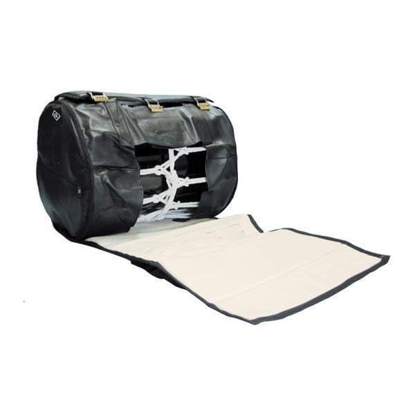 桶胴太鼓1.2尺用上級ケース