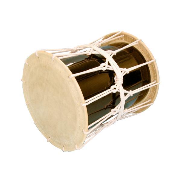 かつぎ桶胴太鼓1.6尺(白紐)