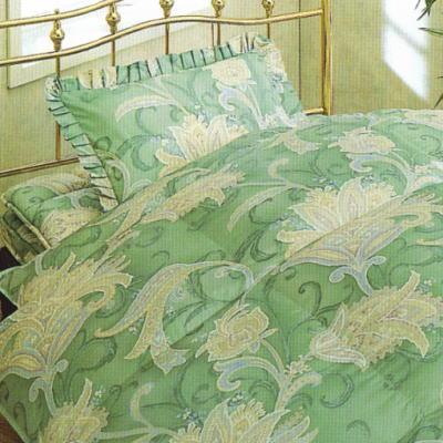 [ポイント5倍]ツインキルト羽毛布団 『エスポワール』 シングルサイズ150x210cmシベリア産ホワイトグース93%