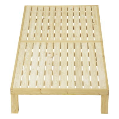 Homecoming NB01 檜(ひのき)のすのこベッドD 日本製(広島県府中市)ダブルサイズ すのこ ダブル すのこベッド ベット ベッド 檜 家具 すのこ 人気 国産 木 (インテリア 寝具 収納 ベッド すのこベッド ダブル ギフト プレゼント 通販 ) RCP