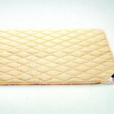 送料無料 billerbeck(ビラベック) ウールパッド(75×130cm)(インテリア 寝具 ファブリック 新生活 安全 快眠 安眠 お祝い ギフト プレゼント 贈り物 通販 )[B-01]