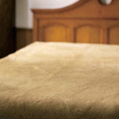 西川リビング 送料無料 ヴィクトリア マフロンシーツ シングル100×200cm
