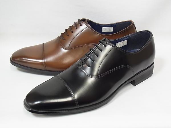 ケンフォード 正規品 ストレートチップ メンズ ビジネスシューズ KENFORD KN72 AC5 3E リーガル 新作 紳士靴