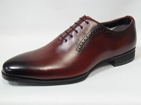 マドラス 正規品 モデロ madras MODELLO DM8002 BUG バーガンディ メンズ ビジネスシューズ 防水 紳士靴