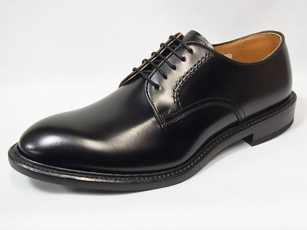 リーガル 正規品 プレーントゥ REGAL 04NR BH BLK ブラック メンズ ビジネスシューズ 日本製 紳士靴