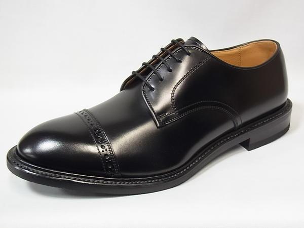 リーガル 正規品 ストレートチップ REGAL 05NR BH BLK ブラック メンズ ビジネスシューズ 日本製 紳士靴