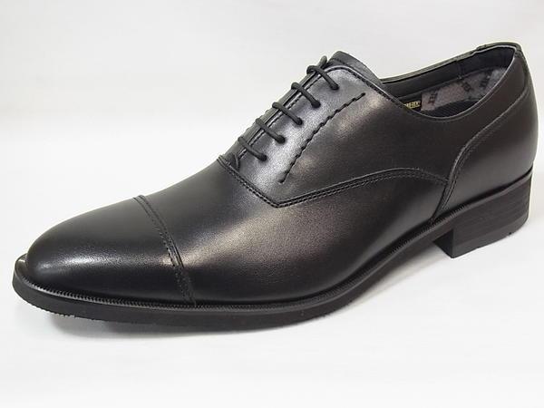 リーガル 正規品 ゴアテックス REGAL 35HR BB BLK ブラック ストレートチップ 3E メンズ ビジネスシューズ 防水 人気 紳士靴