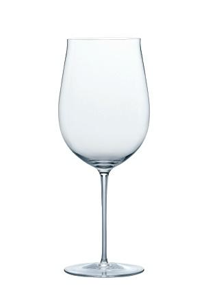 ワイングラス 江戸硝子 掌たなごころ ボルドー 手づくり 強化クリスタルボルドー 1個入り 900ml 食洗機対応 ギフト