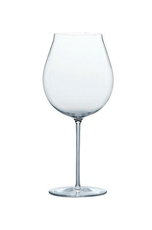 ワイングラス ブルゴーニュ 江戸硝子 掌 たなごころ 強化クリスタルグラス 1個入り 920ml N262-85(-N) ギフト