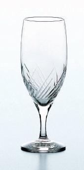 グラス ジュース 6個入り トラフ