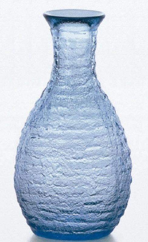 ガラス とっくり 徳利 熱湯用 手造り 6個入り 180ml 東洋佐々木ガラス