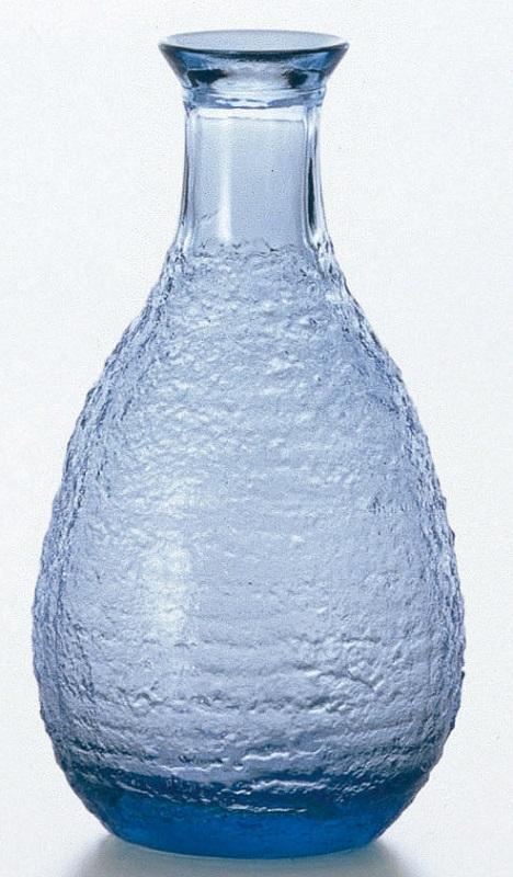 ガラス とっくり 徳利 熱湯用 手造り 6個入り 290ml 東洋佐々木ガラス