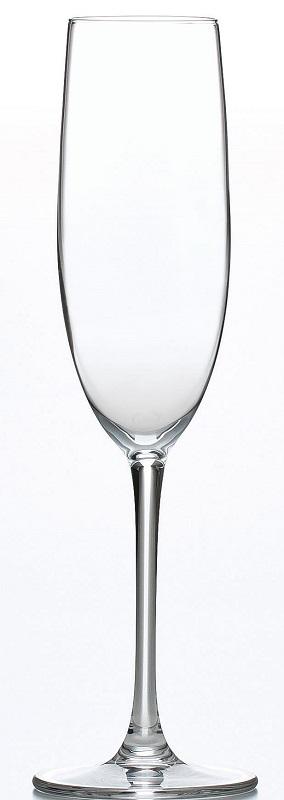 グラス シャンパングラス 6個セット パローネ 170ml