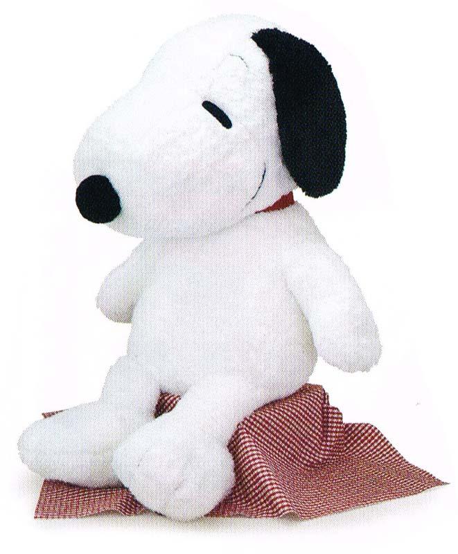 ぬいぐるみ I am SNOOPY 2L 110cm 大きなぬいぐるみ 〈大型ぬいぐるみ 縫い包み 縫いぐるみ ヌイグルミ スヌーピー SNOOPY おもちゃ 玩具 通販〉