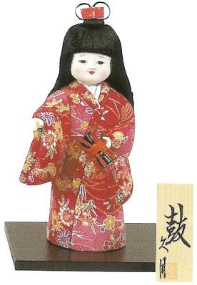 久月作 日本人形(木目込人形) 【太鼓】 Japanese doll 〈日本の伝統品 にほんにんぎょう 木目込み人形 きめこみ 和人形 お人形 和の置物・お飾り・インテリア 日本のおみやげ 海外・外国へのお土産・プレゼントにもおススメです! 通販〉