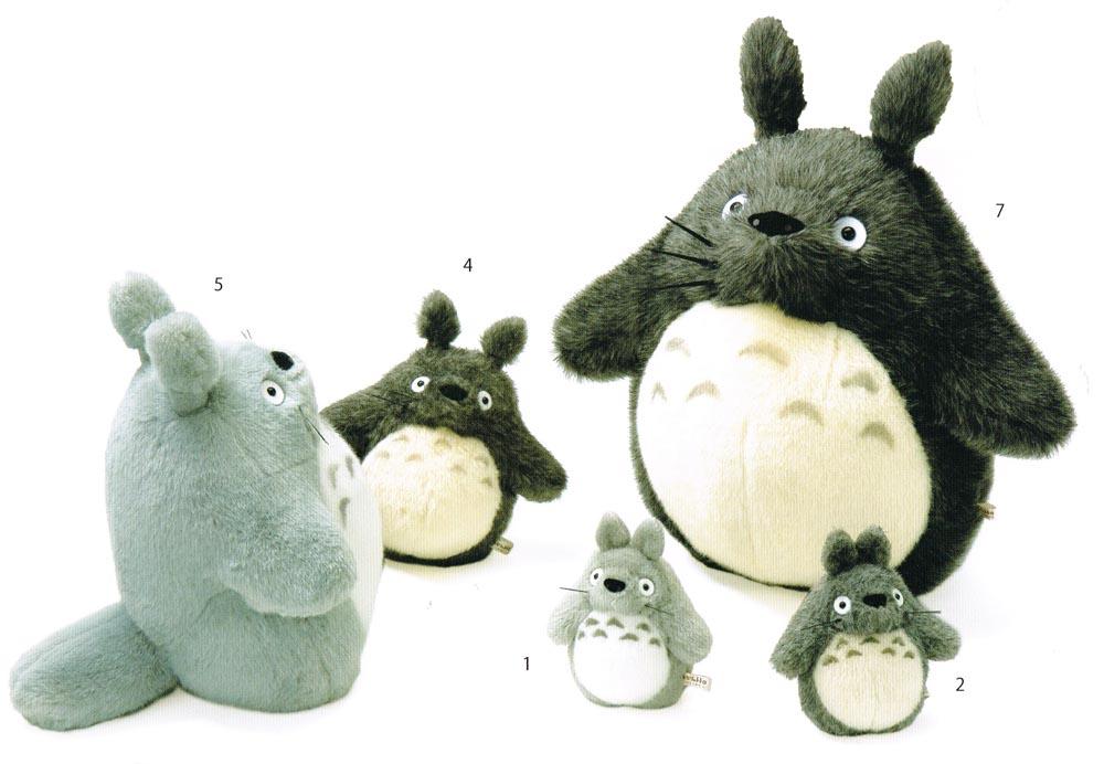 となりのトトロ ぬいぐるみ 大トトロ超特大 濃グレー お写真は全てイメージ画像です。 〈スタジオジブリグッズ アニメーション・映画キャラクター縫い包み となりのととろ 縫いぐるみ ヌイグルミ 隣のトトロ Studio Ghibli My Neighbor Totoro〉
