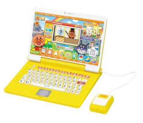 【高い素材】 玩具 楽しく遊べるおもちゃ 〈子供用玩具・ゲーム マウス遊び それいけ 電子玩具!アンパンマン マウスでクリック アンパンマンカラーパソコンスマート 〈子供用玩具 幼児知育玩具 電子玩具 あんぱんまんのオモチャ 子供用ぱそこん PC タイピング練習 マウス遊び ひらがな入力〉, オキグン:d1147079 --- konecti.dominiotemporario.com