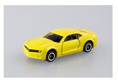 Fun Toys And Toy Cars Collection Car Tomica No 19 Chevrolet Camaro Hobby Kid Friendly Model