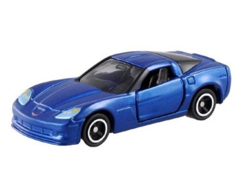 Fun Toys And Toy Cars Collection Car Tomica No 5 Chevrolet Corvette Z06 Hobby Kid Friendly Model