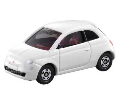 Fun Toys And Toy Cars Collection Car Collection Tomica No 90 Fiat 500 Hobby Collection Toys Adult And Kid Friendly Automobile Model Minicar Fiat500