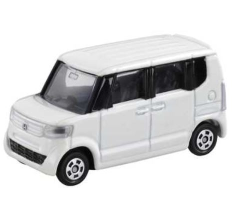 Fun Toys And Toy Cars Collection Car Tomica No20 Honda N BOX Hobby Adult Kid Friendly Model Giken Co