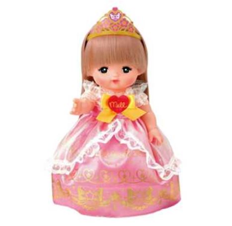 Fun toys Princess Mel baby dolls cute doll Mel-Chan dolls and set q dressed adult and kid-friendly toys for girls collection kisekae?? fashion doll ...  sc 1 st  Rakuten & suzukatu   Rakuten Global Market: Fun toys Princess Mel baby dolls ...